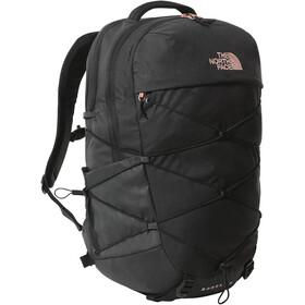 The North Face Borealis Backpack Women, grijs/zwart